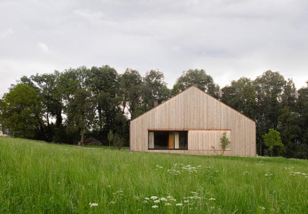 Bernardo Bader Architekten_Haus Kaltschmieden_Doren_2014_Adolf Bereuter_1