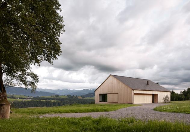 Bernardo Bader Architekten_Haus Kaltschmieden_Doren_2014_Adolf Bereuter_3
