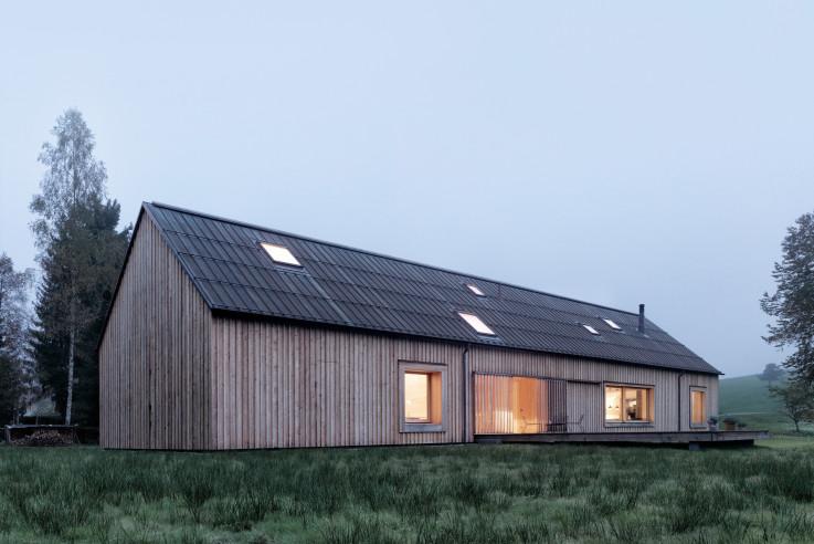 Bernardo Bader Architekten_Haus am Moor_Krumbach_2013_Adolf Bereuter_1