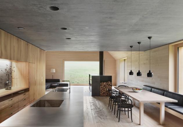 Bernardo Bader Architekten_Haus am Moor_Krumbach_2013_Adolf Bereuter_2