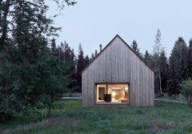 Bernardo Bader Architekten_Haus am Moor_Krumbach_2013_Adolf Bereuter_3