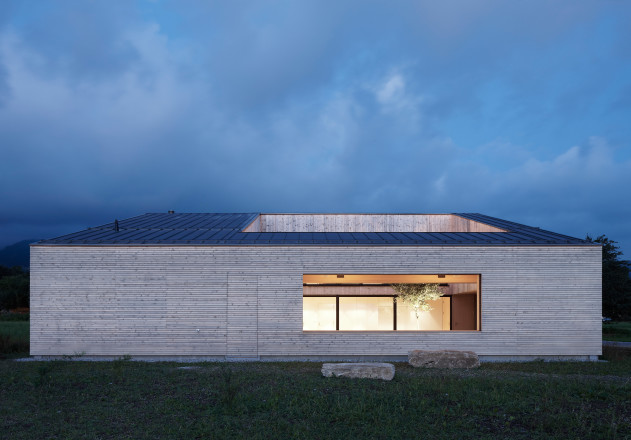 Bernardo Bader Architekten_Haus im Feld_Sulz_2010_Adolf Bereuter_1