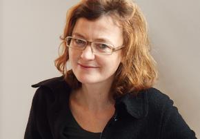 Christine Remensperger Architektenprofil