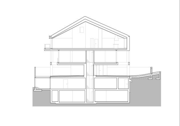 bearth-deplazes-architekten-schnitt-einfamilienhaus