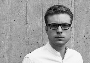 Benedikt Bosch Yonder Architektenprofil