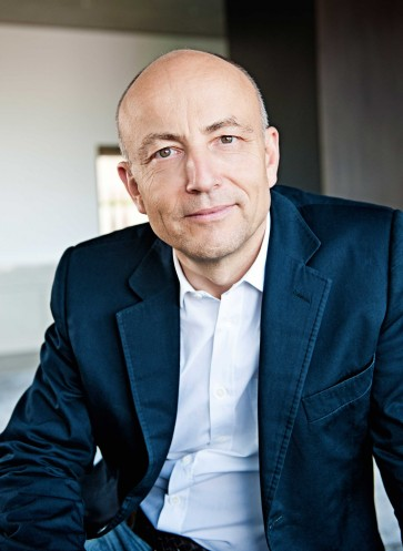 Blocher Blocher Partners Architektenprofil