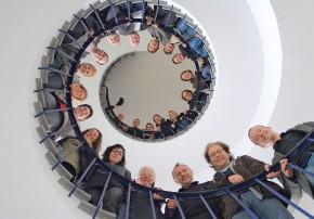 Bob Gysin Partner Architektenprofil