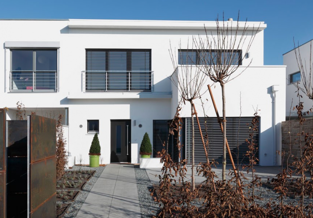 Architekturbüro Nouri Schellinger Passivhaus