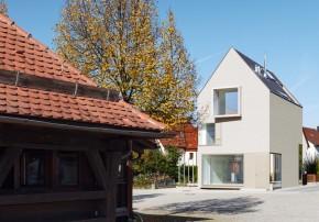 Altstadthaus freie architekten