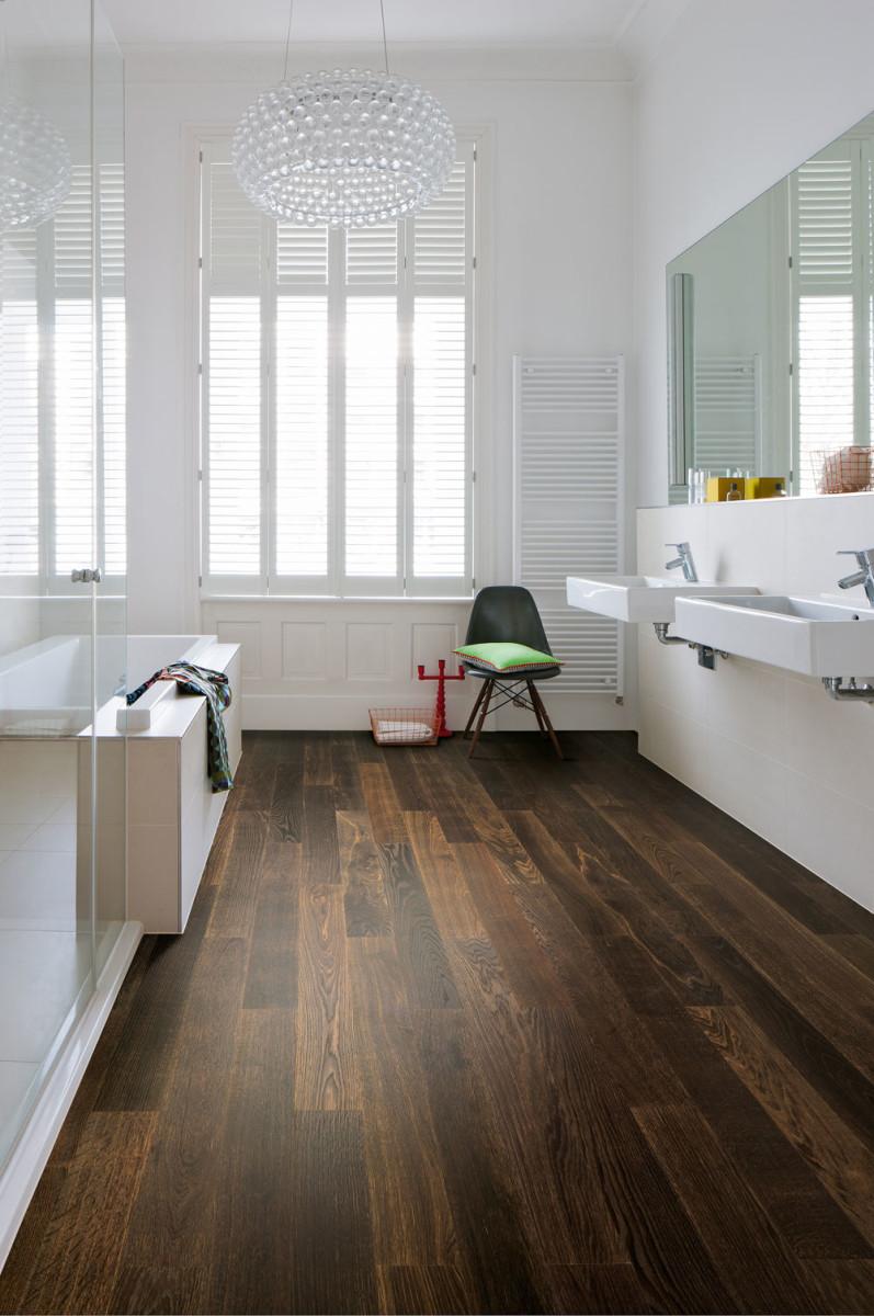 bad parkett von haro produktl sungen einfamilienh user. Black Bedroom Furniture Sets. Home Design Ideas
