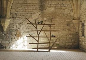 Der Designer dieses einzigartigen Stücks ist Christophe Delcourt