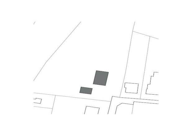 Meyer Terhorst Architekten Landhaus an der Ostsee Lageplan