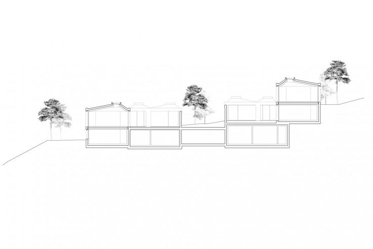 think-architecture-hofhauser-in-exklusiver-wohnanlage-schnitt