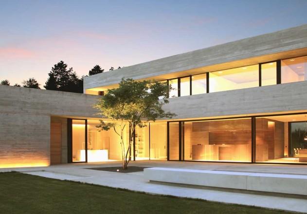 Nieberg Architect Architektenprofil Wohnhaus Braunschweig