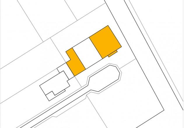 Axel Steudel wohnen nach traditionellem Vorbild Lageplan