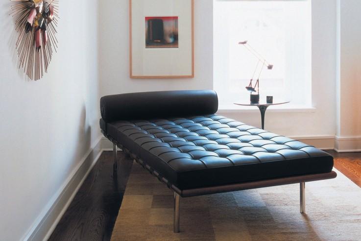 Liege Barcelona Ludwig Mies van der Rohe Monoqi Interior Design