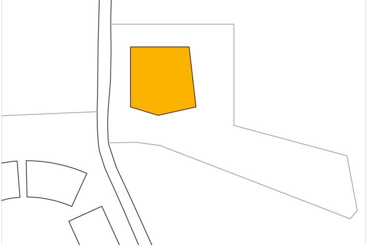 Architekten Kerschbaumer Pichler Partner Klimahaus aus Beton Lageplan