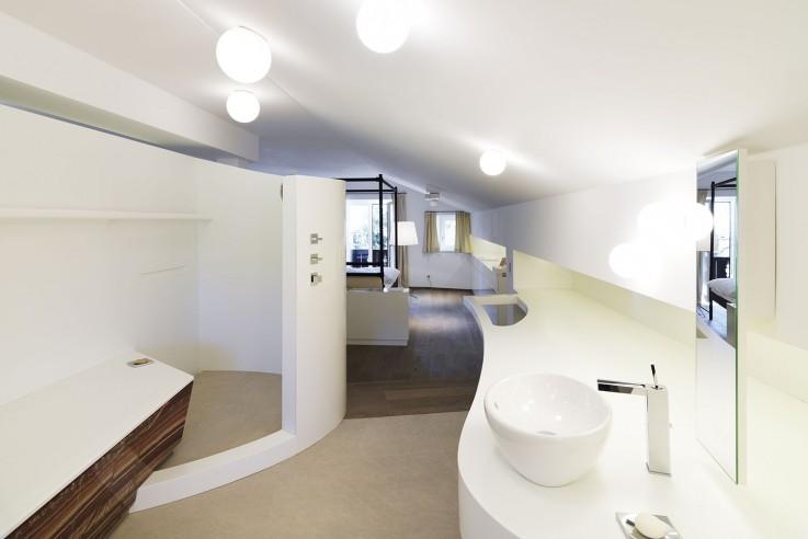 Andreas Vetter Kolumne Tour de Haus Badezimmer
