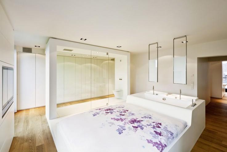 Andreas Vetter Kolumne Tour de Haus Schlafzimmer