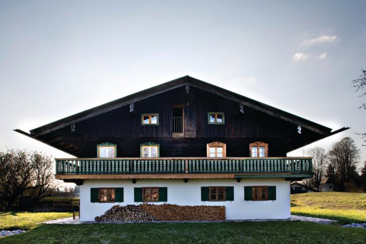 Maio Maio Architekten Architektenprofil ausgezeichnet Projekt