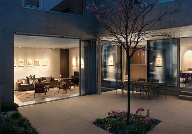 Maio Maio Architekten Einfamilienhaus Projekt