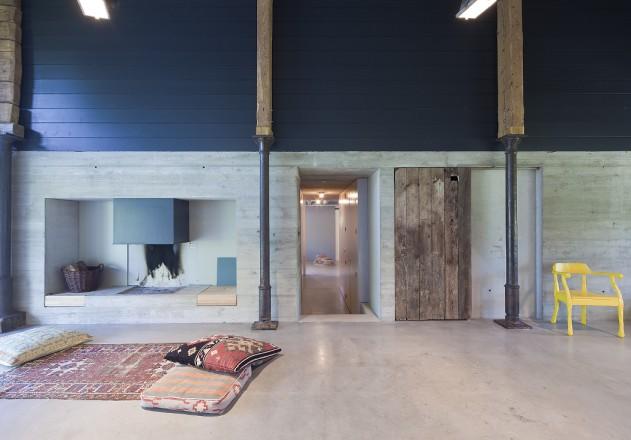 Maio Maio Architekten Architektenprofil Einfamilienwohnhaus Berge