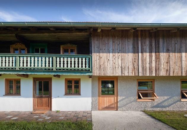 Maio Maio Architekten Architektenprofil Holzhaus