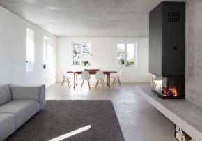Christine Remensperger ein Mehrgenerationenhaus Wohnzimmer Essen