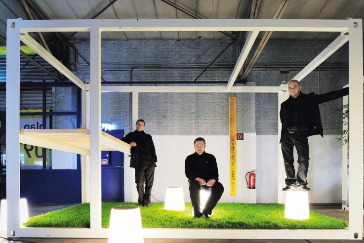 LHVH Architekten Architektenprofil