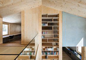 Architekturbuero-Oesterreich