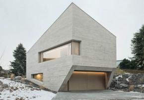 Betonhaus-Pliezhausen