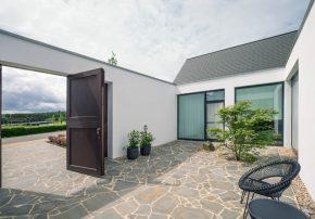 Wohnhaus Denzer Poensgen Architekten