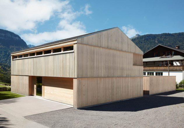 Cukrowicz-Nachbaur-Architekten-Wohnhaus