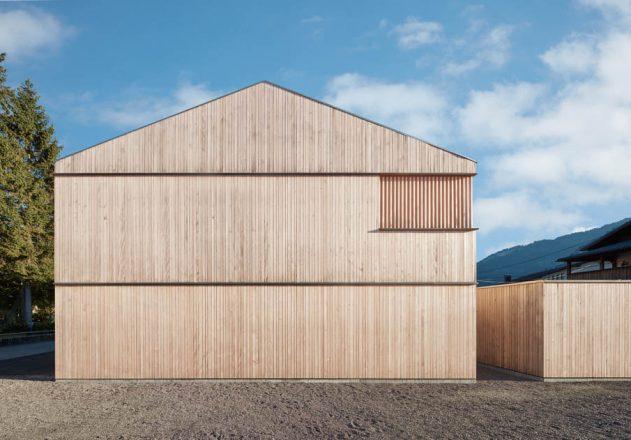 Haus-Cukrowicz-Nachbaur-Architekten