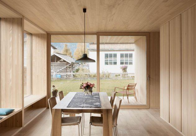 Moderne-Architektur-Vorarlberg