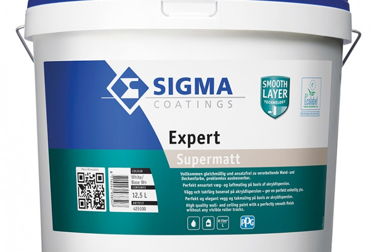 front label expert for eco label_12,5L_F