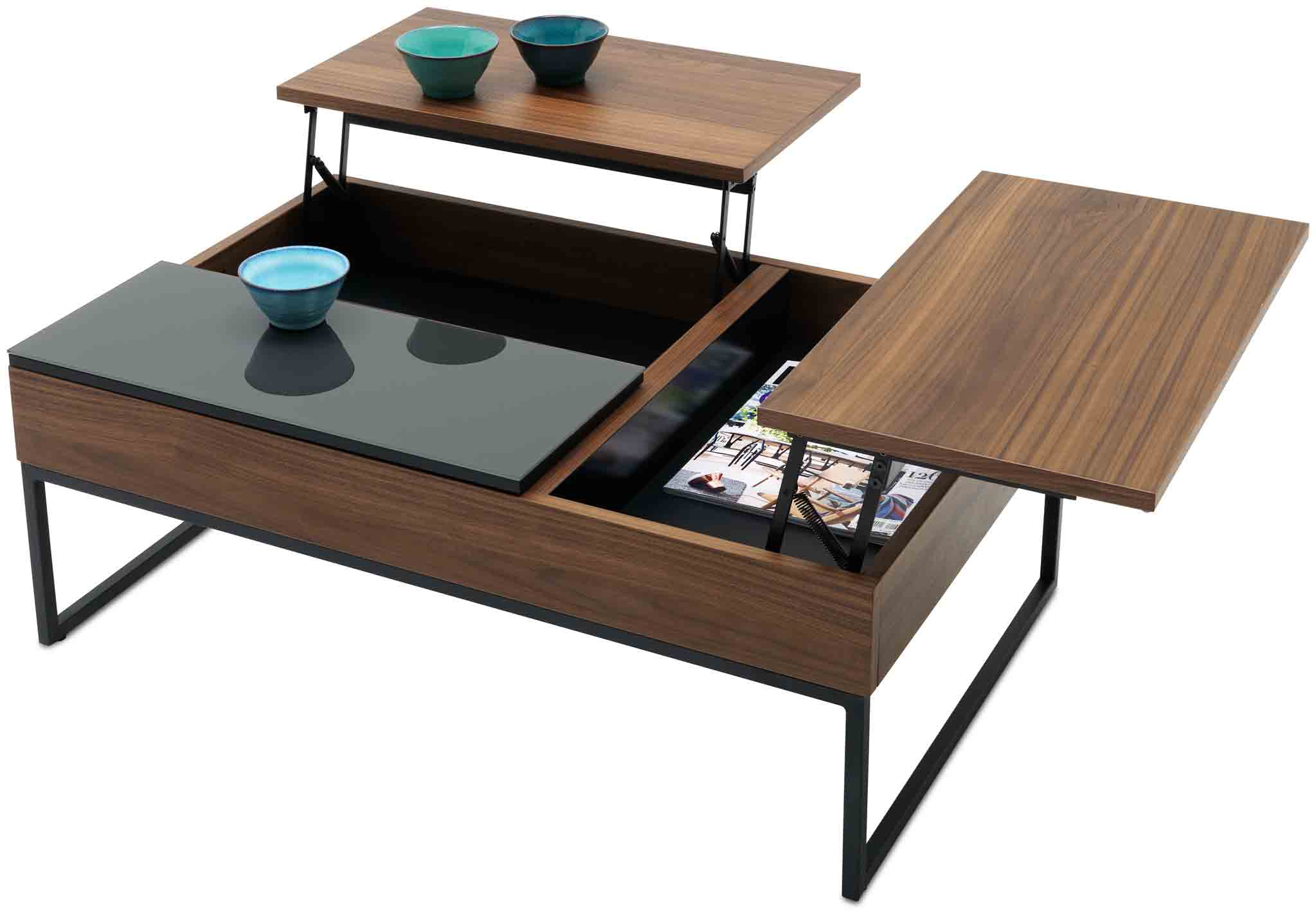 Boconcept Coffee Table Quot Chiva Quot Couchtisch Von Boconcept Produkttrends