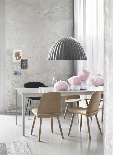 Muuto under the bell Pendelleuchte Glockenform