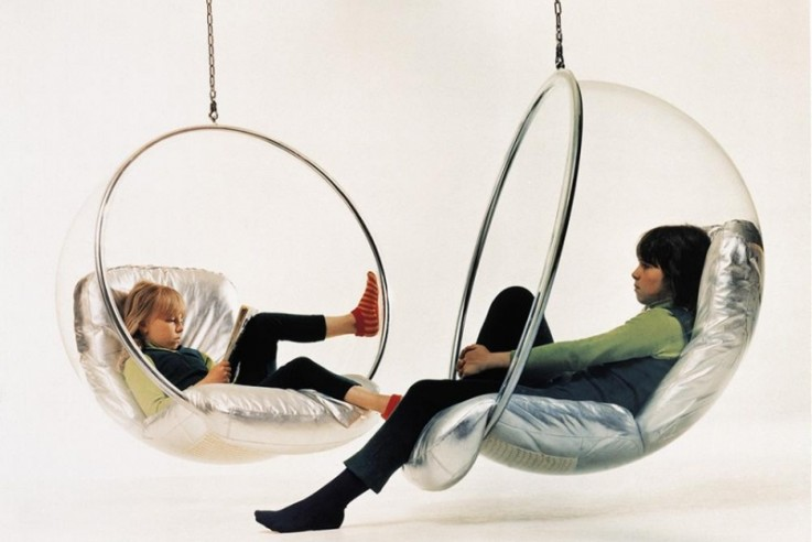 Bubble Chair Adelta Eero Aarnio Klassiker