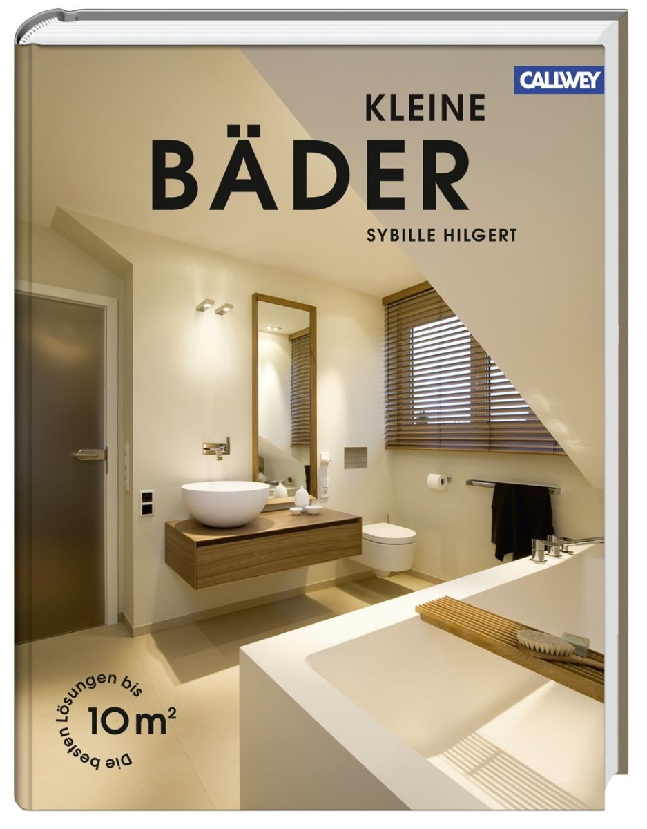 buchtipp badgestaltung ratgeber f r kleine b der. Black Bedroom Furniture Sets. Home Design Ideas