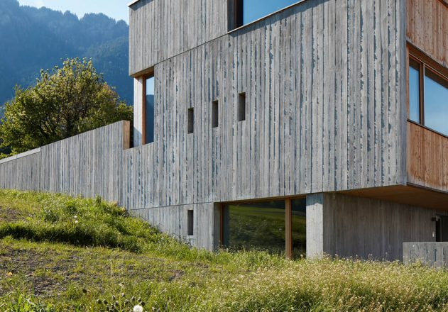 Robert-Albertin-Partner-Architekten